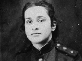 Медсестра Елена Боннэр
