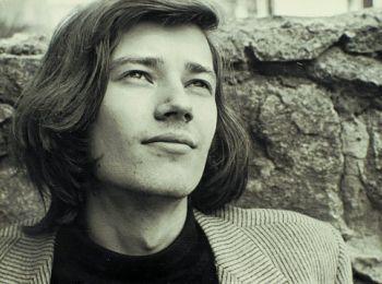 Владимир Конкин. Начало 1970-х