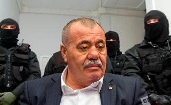 Задержание генерала Манвела Григоряна