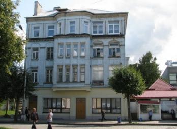 Краеведческий музей города Советска
