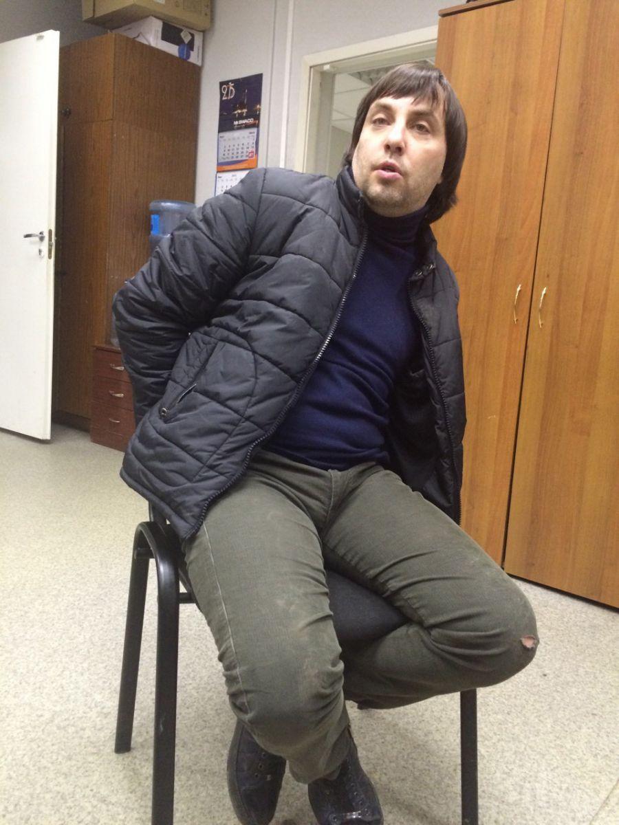 дмитрий ведерников чита фото физическому воспитанию для