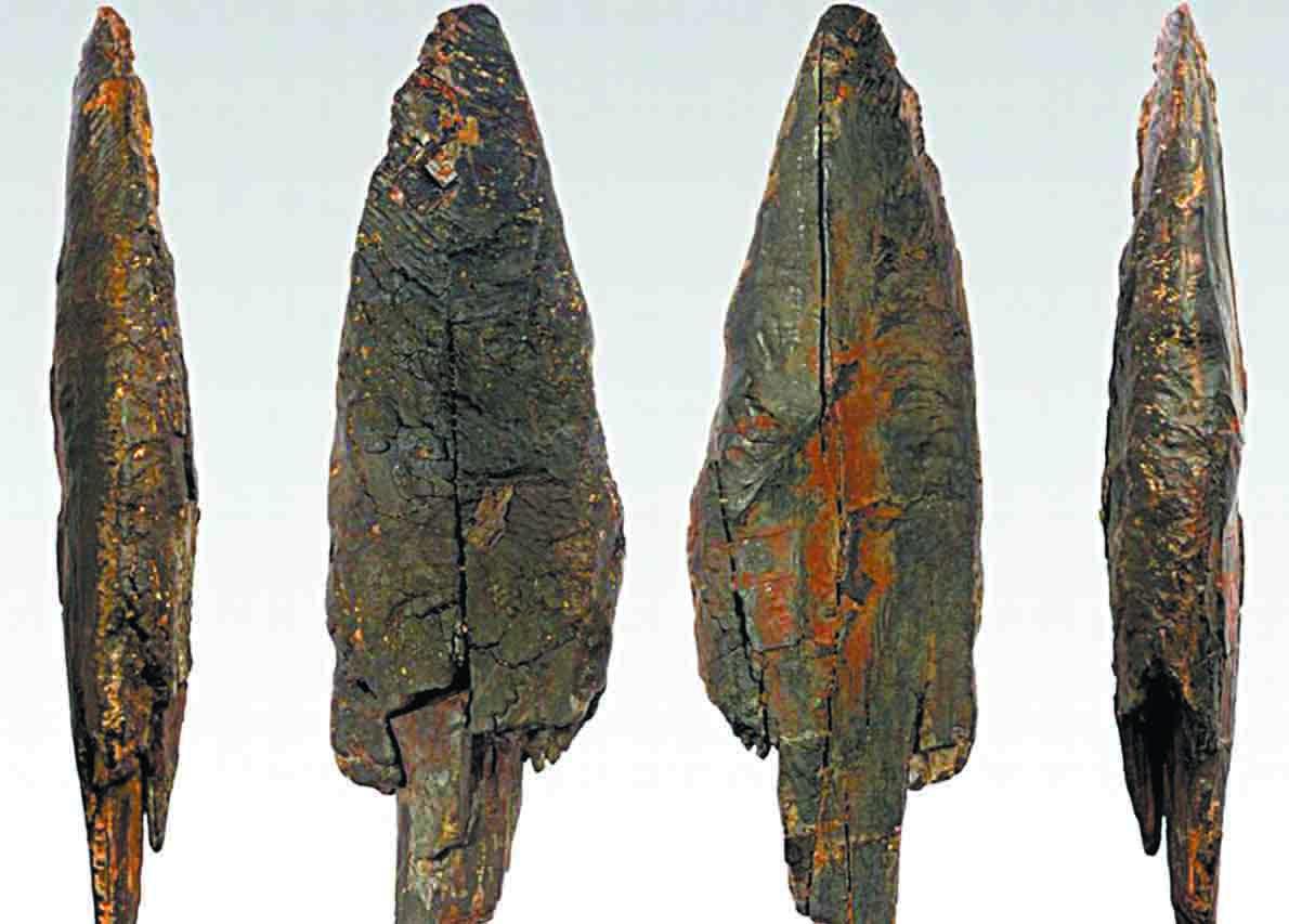 гости древнейшие орудие картинки было