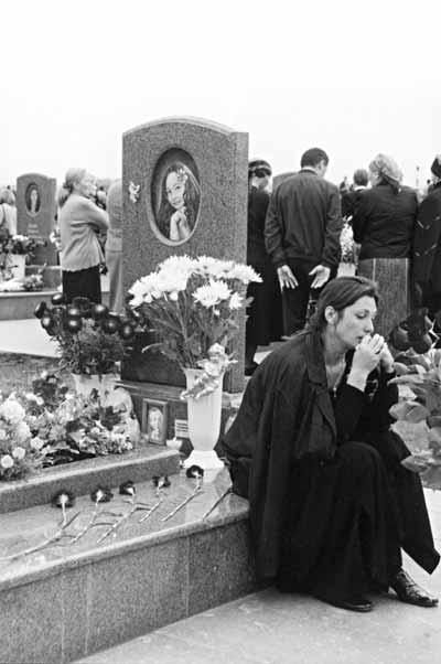 Кто виноват в гибели детей беслана