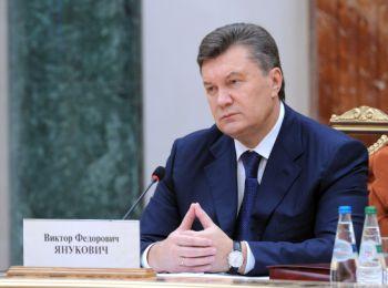 На фото:= президент= украины= виктор= янукович