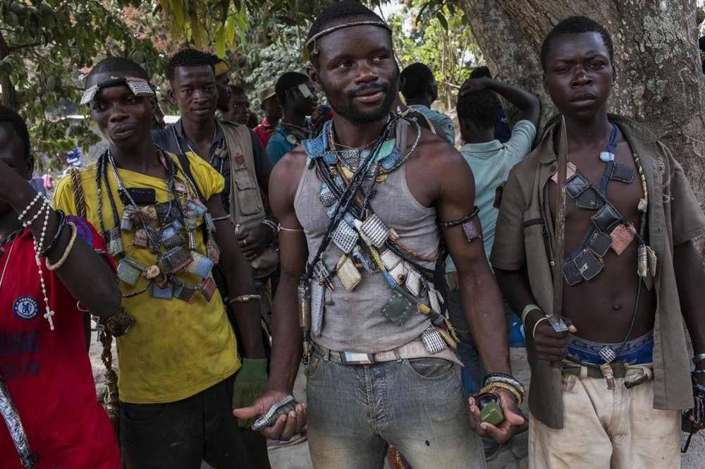 Суданцы сняли документальный фильм, обличающий виновников протестов в их стране