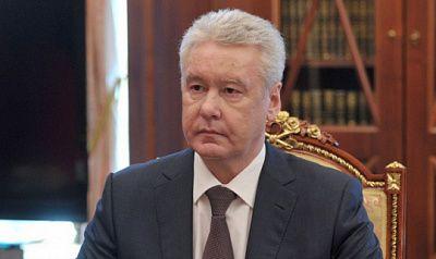 Мэр Москвы назвал неприемлемым введение жестких мер по коронавирусу