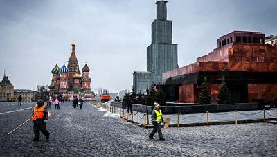 В Гидрометцентре рассказали о погоде в Москве в марте