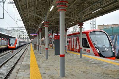 Проезд по МЦД с 9 декабря стал вновь платным