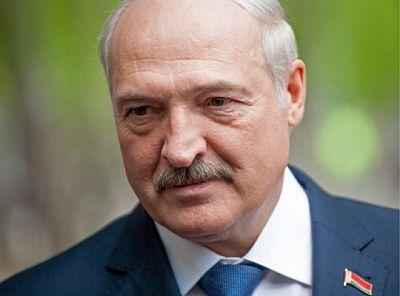 США отказались считать Лукашенко законным президентом Белоруссии