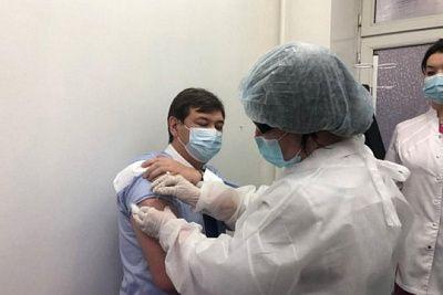 В Минздраве рассказали о побочных эффектах после вакцинации от COVID-19